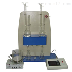 SYD-6532原油及其的鹽含量試驗器