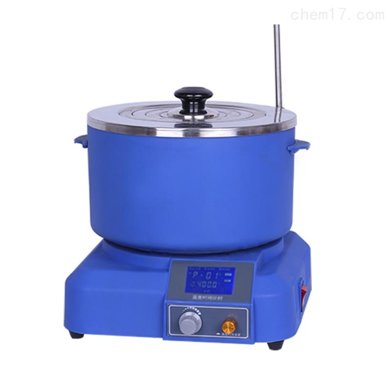 秋佐科技YSCL-3A新款集热式磁力搅拌器