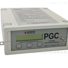 德國舒賜燃氣管網PGC乙烷分析氣相色譜儀