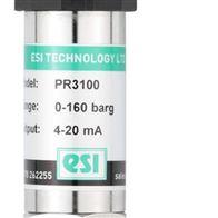 PR3100-0010ABESI压力传感器不锈钢ESI扩散硅压力变送器