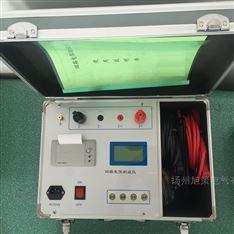 600A便携回路电阻测试仪