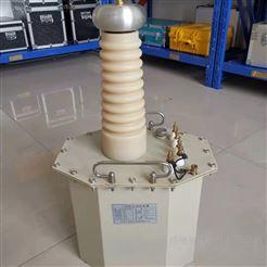 智能型油浸式试验变压器