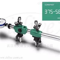 421L-13内螺纹中径测量仪测量