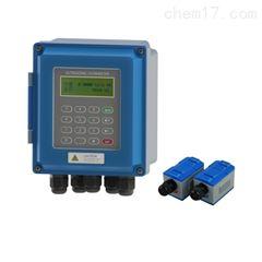 DN100,DN125,DN150橡胶内衬法兰连接电磁流量计