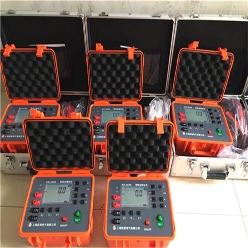 等电位连接电阻测试仪生产厂家