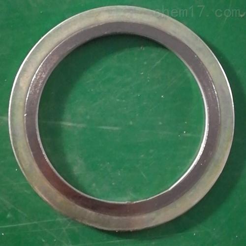 高压容器用D型金属缠绕垫片