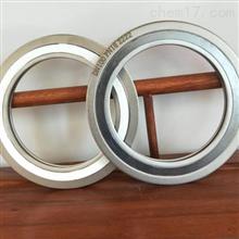 D型内外环金属四氟垫片成品价