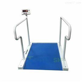 SCS做透析医疗轮椅电子秤