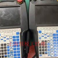 FANUC机器人示教器面板按键无反应维修方法