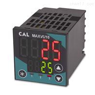 MV-160M-ARR-C21U0英国CAL温控器CAL MAXVU16过程温度控制器