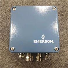 美国EMERSON艾默生便携式微量氧分析仪