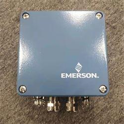 美國EMERSON艾默生便攜式微量氧分析儀