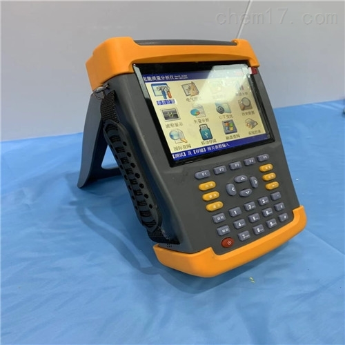 三相电能质量分析仪厂家|生产厂家