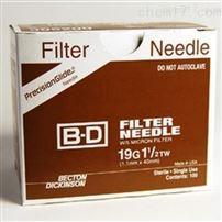 BD 19G 1 1/2IN TW过滤注射针 授权代理