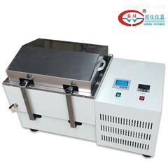 SHA-2W卧式低温水浴振荡器