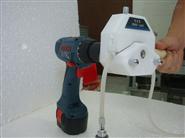 SYQ-200手持式电动深水采样器