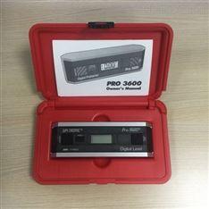 美国SPI数显角度仪PRO3600现货供应