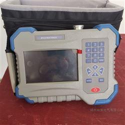 手持式智能蓄电池内导测试仪