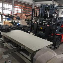 DCS-KL-K造纸厂3吨抗冲击型缓冲电子磅秤