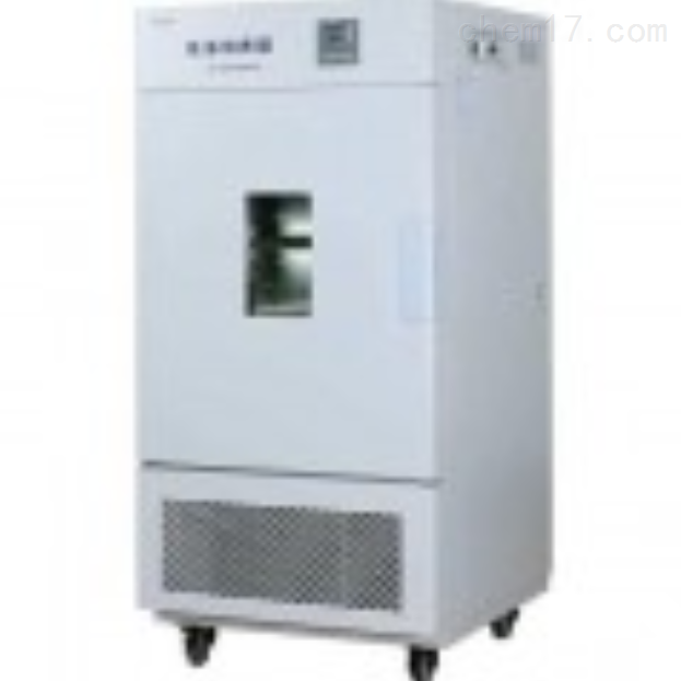 上海低温培养箱