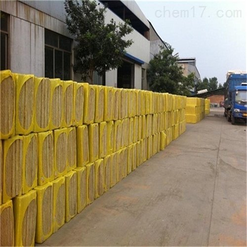 幕墙岩棉保温板价格 100mm