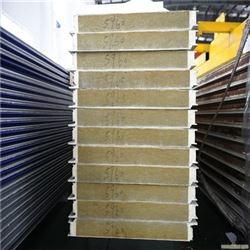 根据客户需求定制岩棉板