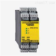 SRB301AN-24V德国SCHMERSAL安全继模块