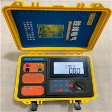 SX3010E防雷土壤电阻率测试仪