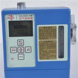ZGQ-5000(B)科研用高流量大气采样器1-5L/min