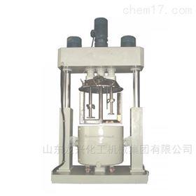 2.2-22KW供应龙腾强力分散机美缝剂生产设备介绍