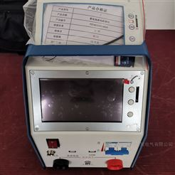 智能型蓄电池充放电测试仪