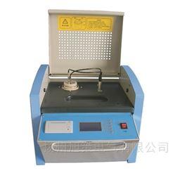 智能精油介损体积电阻率测试仪