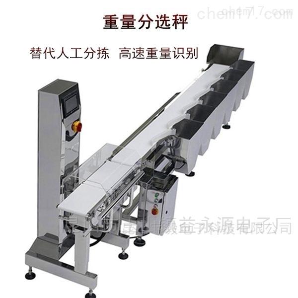 加工行业滚筒电子台秤 60kg流水线滚筒秤