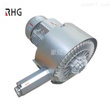 RHG720-7H57.5KW双段式高压风机
