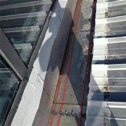 钢构天沟融雪