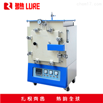 QMF-17TP1700℃箱式真空气氛炉