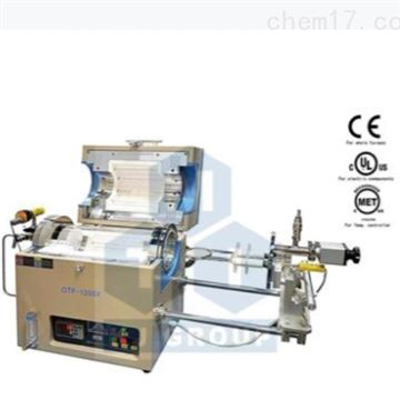 OTF-1200X-4-RTP1000°C小型RTP爐