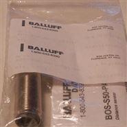 BALLUFF巴鲁夫超声波传感器报价