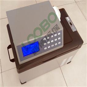 LB-8000D水质自动采样器 流量计、液位计联机