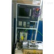 西门子840D进不了程序维修