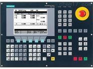 西门子802D系统死机重启修理多轴驱动模块坏