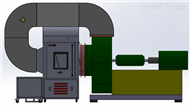 ESR699军用砂尘测试试验机