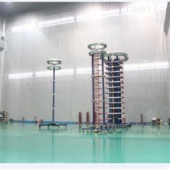 100KV雷电冲击电压发生器