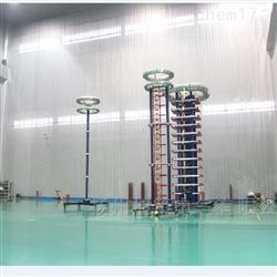 冲击电压发生器试验装置
