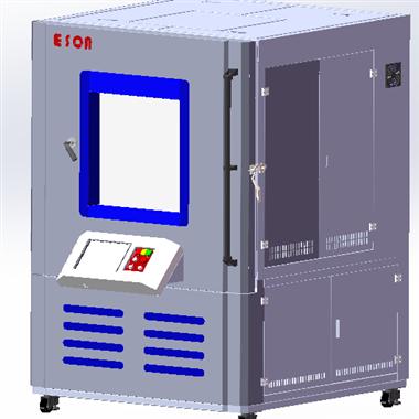 IPX123456淋水试验机