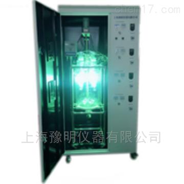 YM-GHX-50L大容量光催化反应仪光化学反应器