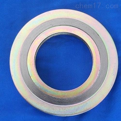 DN80碳钢内外环金属缠绕垫批发