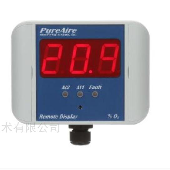 PureAire一氧化碳监控器 (CO)