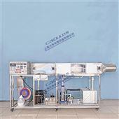 DYZ081淋水室性能测定实验台 采暖通风