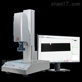 TOP-ISN自动冲击试样尺寸测量仪